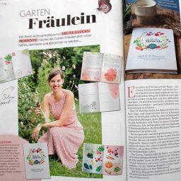 GartenFräulein
